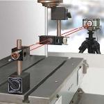 Calibração RBC com Laser